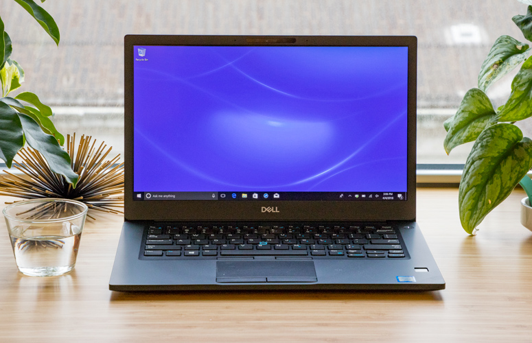 Laptop Dell Latitude 7490