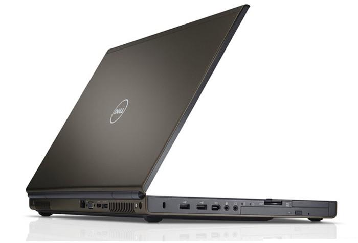 Dell xách tay Precision M4700 Core i7-3720QM