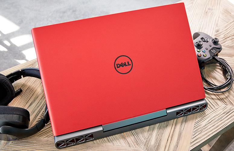 Dell Inspiron 15 7566 I5 6300HQ
