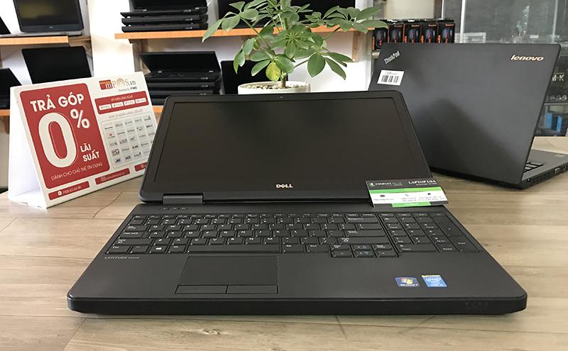 Dell e5540 core i5
