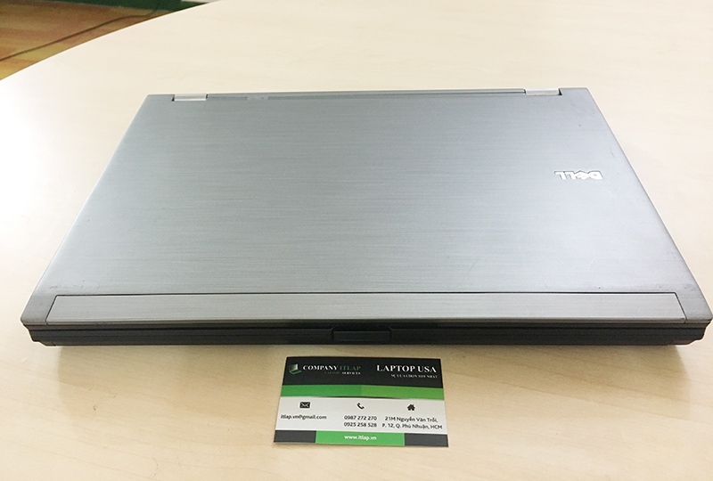 Dell Latitude E6510 Core i7
