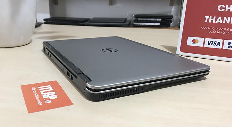 Laptop Dell Latitude E7240 UltraBook Core i5