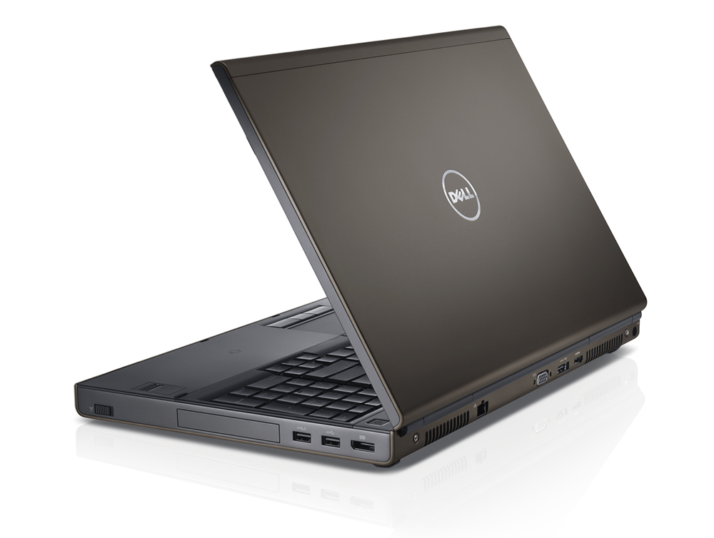 Dell  Precision M4800  Core i7 4900MQ
