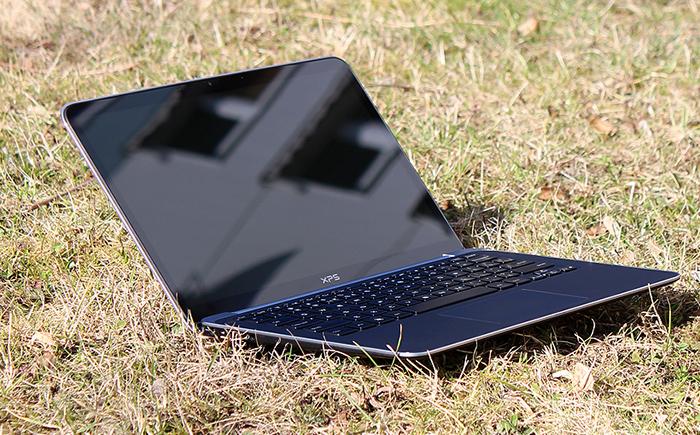 Dell XPS 13-L321X