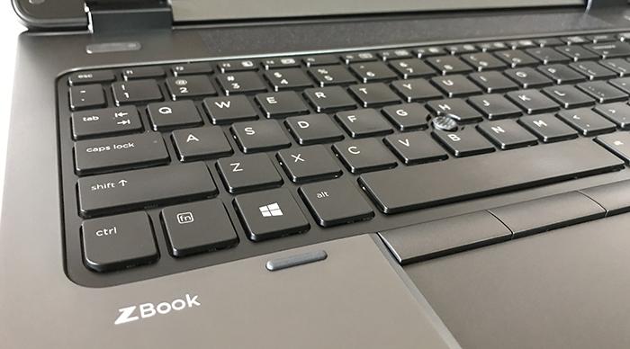 Laptop Hp Zbook 15 G2 Workstation